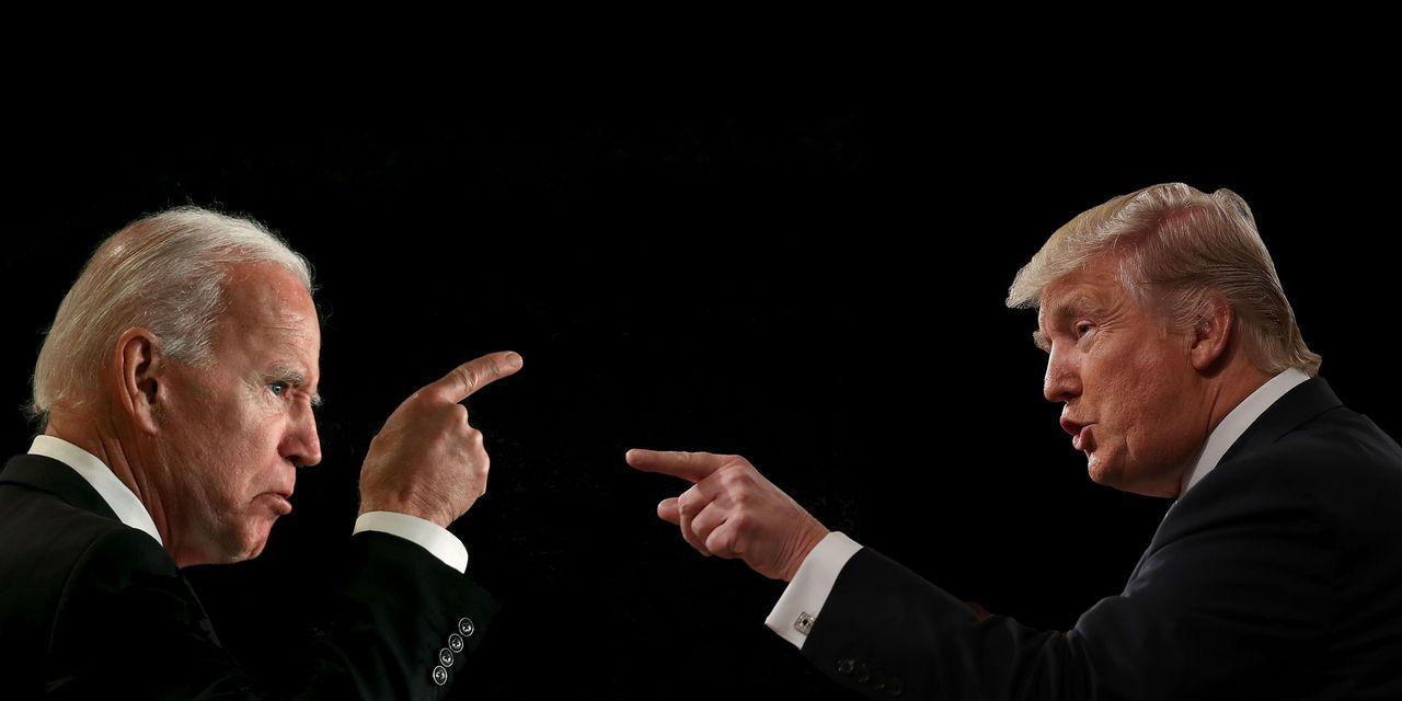 Претенденты на президентское кресло США пособачились на дебатах