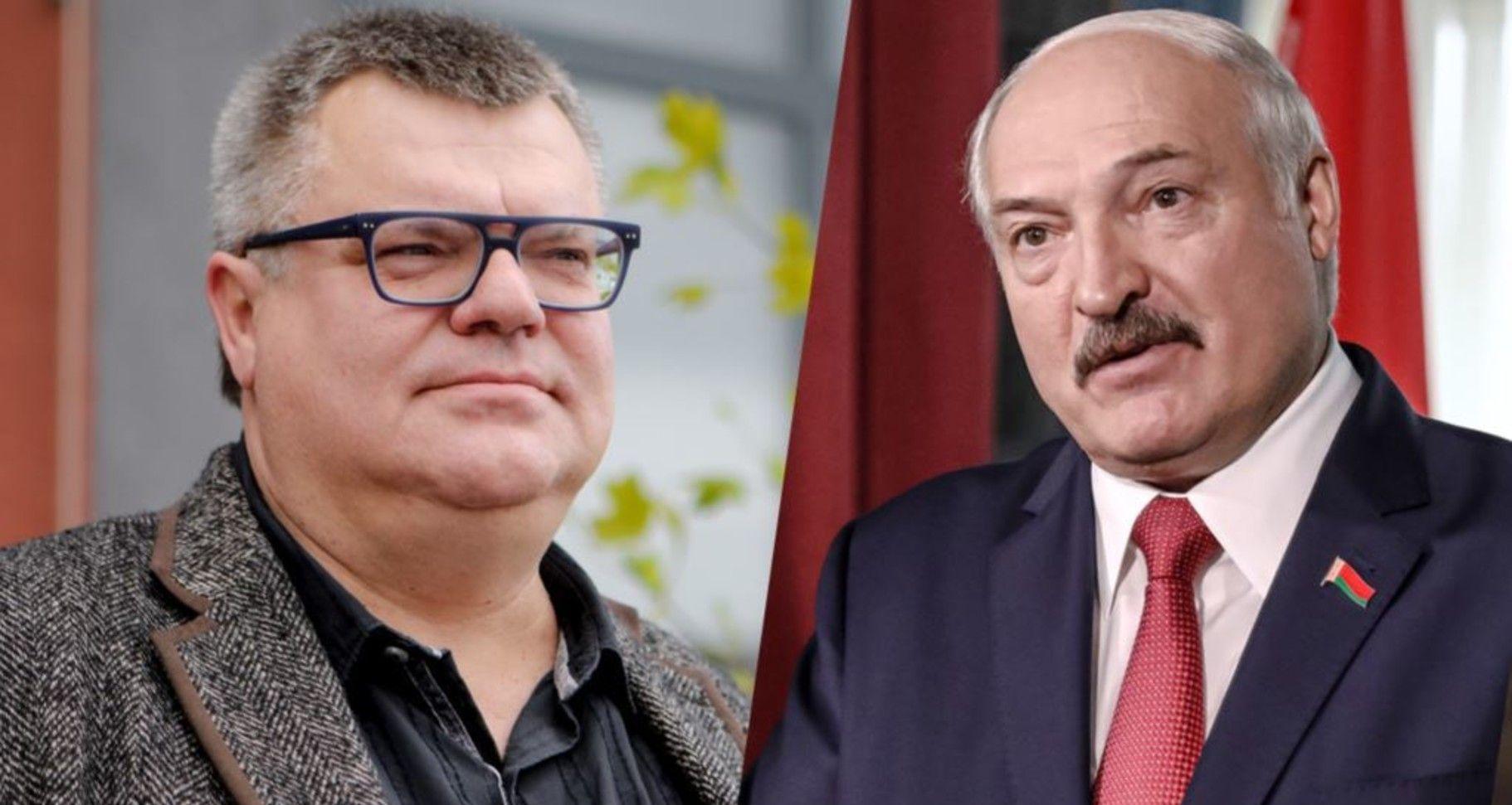 Лукашенко рискует допустить конкурента на выборы из страха перед США